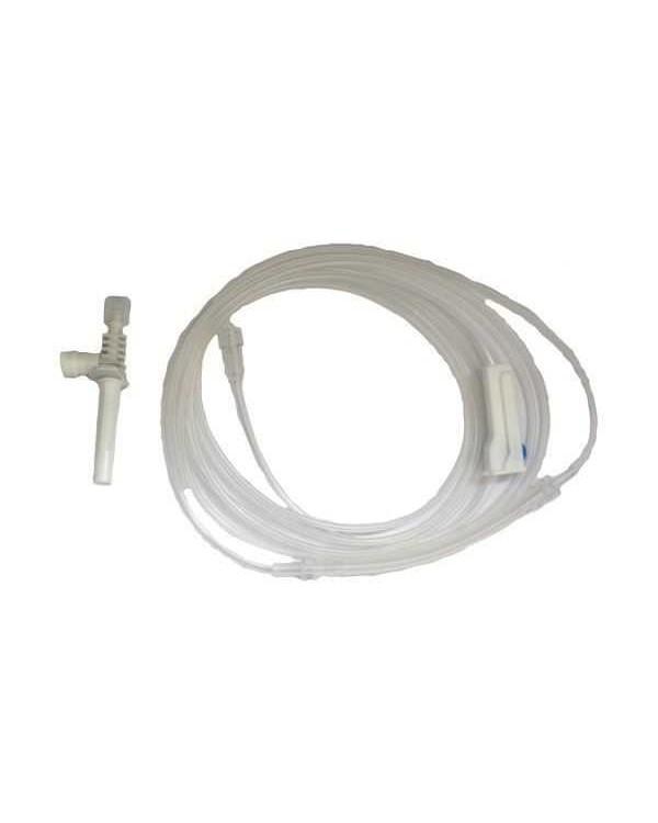 Трубка с иглой для физиодиспенсера Implanteo (1 шт.)