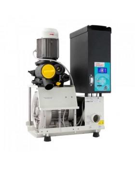 Turbo-Smart B - стоматологический аспиратор для влажной аспирации для 4-5 стоматологических установок, без кожуха