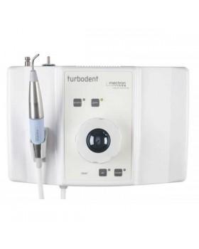 Turbodent - аппарат для пескоструйной полировки зубов