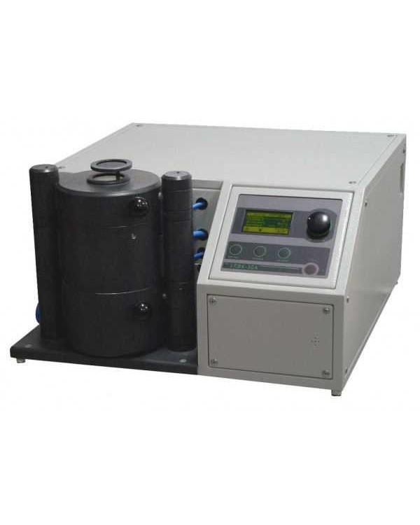 УЛВК-30А - вакуумно-компрессионная литейная установка (индукционная плавка)
