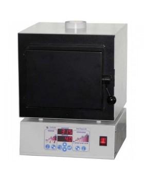Унитерм-60 - универсальная муфельная печь