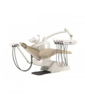 Universal C Carving - стоматологическая установка с нижней подачей инструментов
