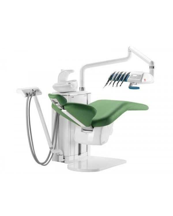Стоматологическая установка Universal Top с верхней подачей инструментов