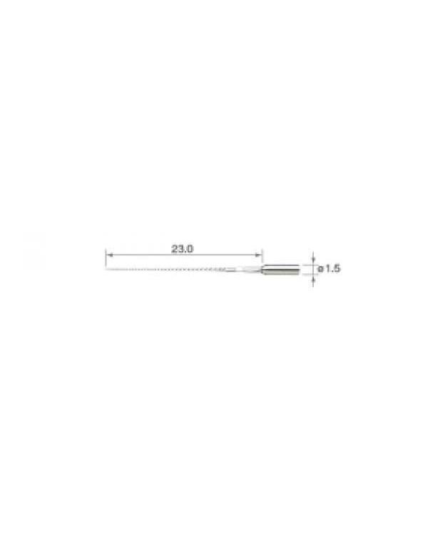 V-U15 - V-файл для ирригаци 23 мм ISO15 (6шт.)