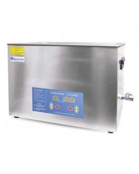 VBS-1D - стандартная ультразвуковая ванна с таймером и подогревом, с цифровым управлением, 1,3 л