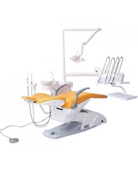 Victor 6015 (AM8015) - стоматологическая установка с нижней/верхней подачей инструментов