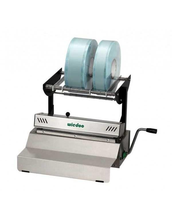 Wiedoo - импульсная упаковочная машина, максимальная ширина 250 мм
