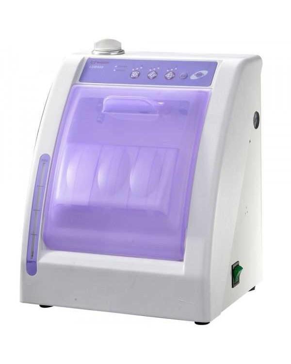 Woson LUB909 - аппарат для смазки и чистки наконечников на 3 инструмента