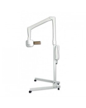 X-Mind DC Mobile - высокочастотный мобильный дентальный рентгеновский аппарат