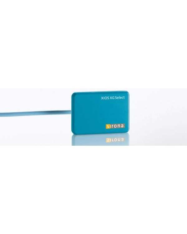 XIOS XG SELECT USB MODUL - модульная сенсорная система со сменный кабелем