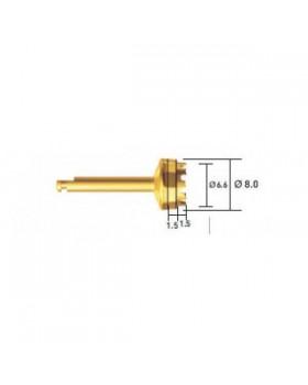 XRT 083025 - фреза трепанационная для открытого синус-лифтинга, диаметр 8,0 мм
