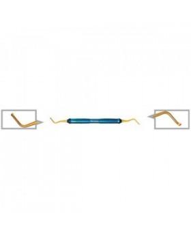 XSE 2L - кюрета для синус-лифтинга S-образной формы