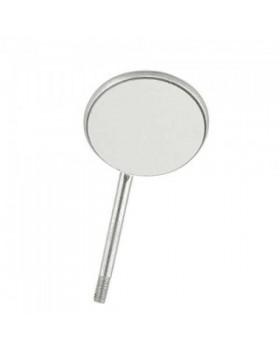 Зеркало без ручки, не увеличивающее, диаметр 22 мм ( №4) , 1 штука