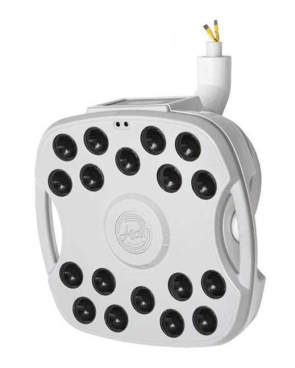 18-диодный светильник для стоматологической установки