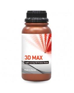 3D MAX C&B - биосовместимый фотополимер для постоянного ношения, 1 кг.