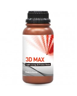 3D MAX Temp - биосовместимый фотополимер для временного ношения, 1 кг.