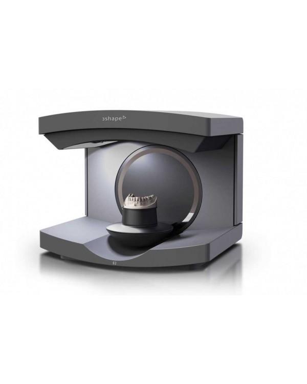 3Shape E2 - 3D сканер стоматологический
