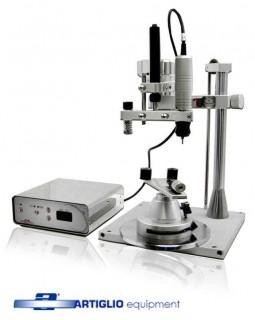А1 ISO - станок для фрезерования и сверления воска и металла