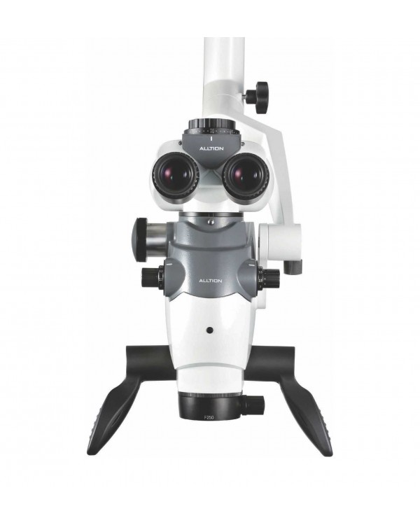 ALLTION AM-6000 - стоматологический операционный микроскоп с плавной регулировкой увеличения