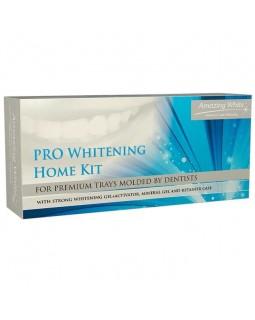 Amazing White - Pro Whitening Home Kit - домашнее отбеливание зубов