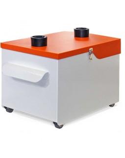 АМФ 1.0 АРТ - автономный модуль предварительной фильтрации для зуботехнических лабораторий