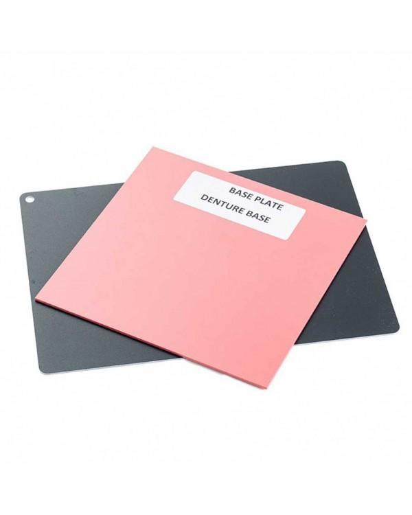 Base plate 100 - пластины для вакуумформера, 2,5 мм (100 шт.)