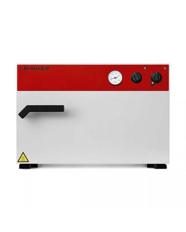 Binder E 28 - стерилизатор горячим воздухом, 28 л