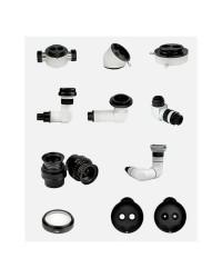 Запасные части и аксессуары к микроскопам