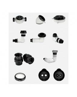 Делитель светового луча - 60° (для поворотного бинокуляра) для микроскопов Densim Optics