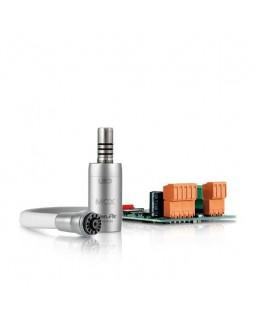 DMCX - встраиваемая система с блоком управления, шлангом и микромотором MCX