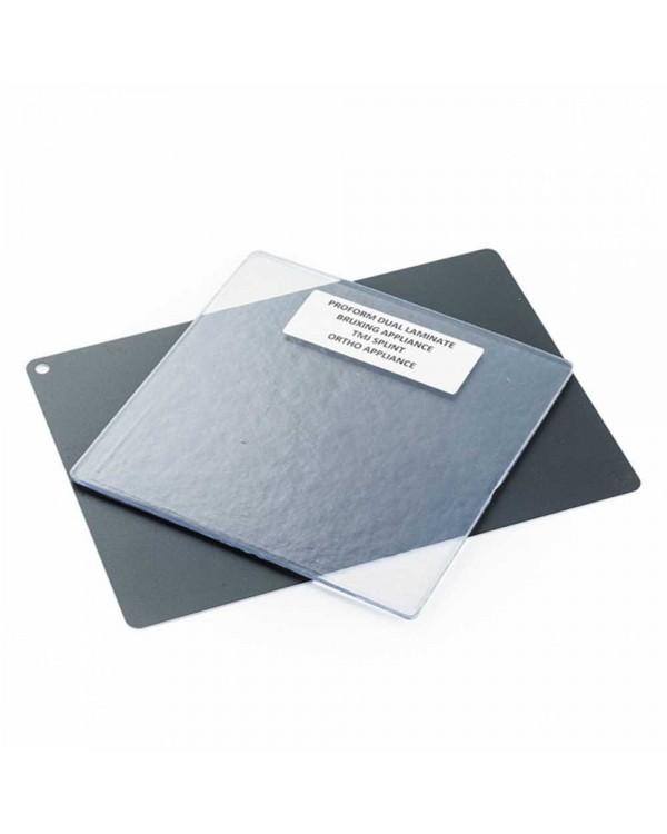 Dual Laminate - двойные пластины для вакуумформера, 3,0 мм (12 шт.)