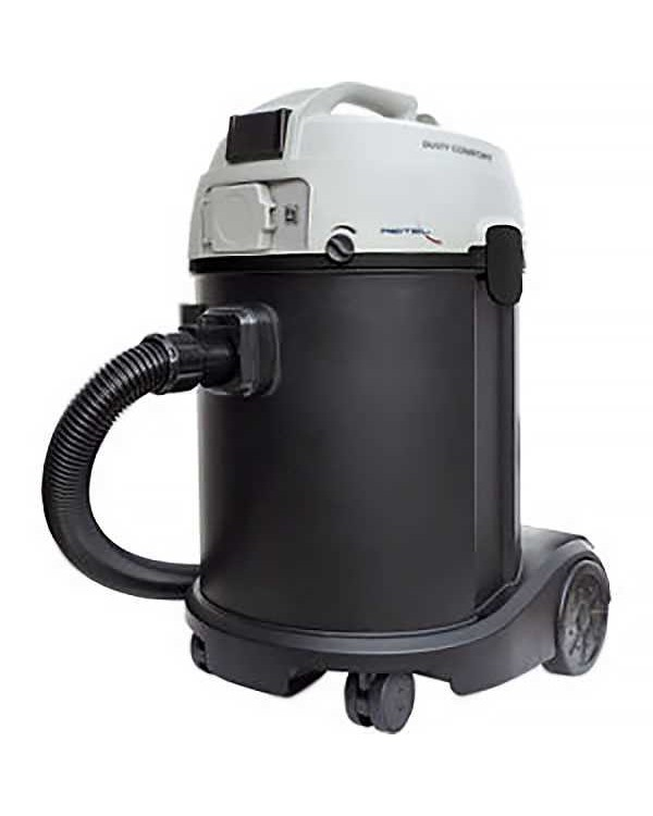 Dusty Comfort - пылесос для сухой и влажной вакуумной очистки, подходит для пескоструйных аппаратов