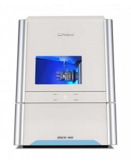 DWX-4W - стоматологический фрезерный станок с программным обеспечением Millbox