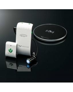 EOS HP - светодиодный осветитель с карманным аккумулятором, 45000 люкс