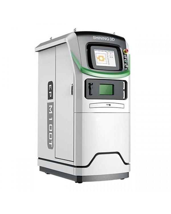 EP-M100T – 3D принтер для печати металлами