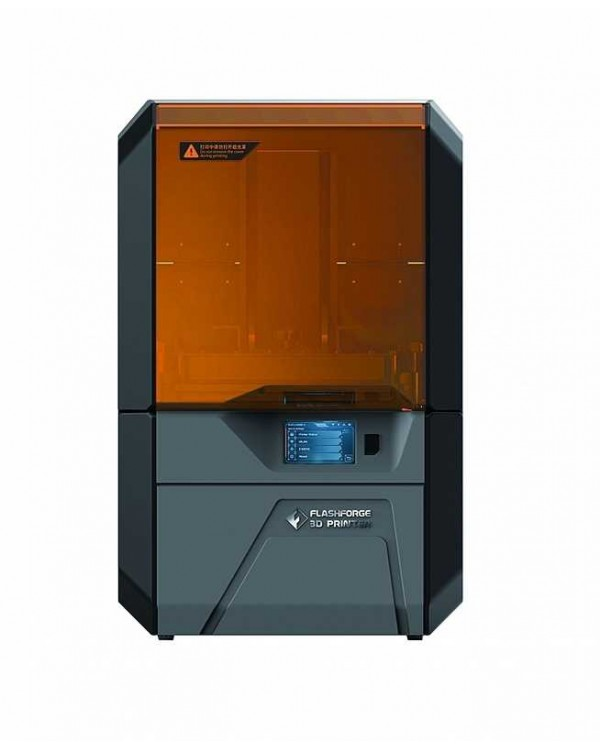 FlashForge Hunter - 3D-принтер