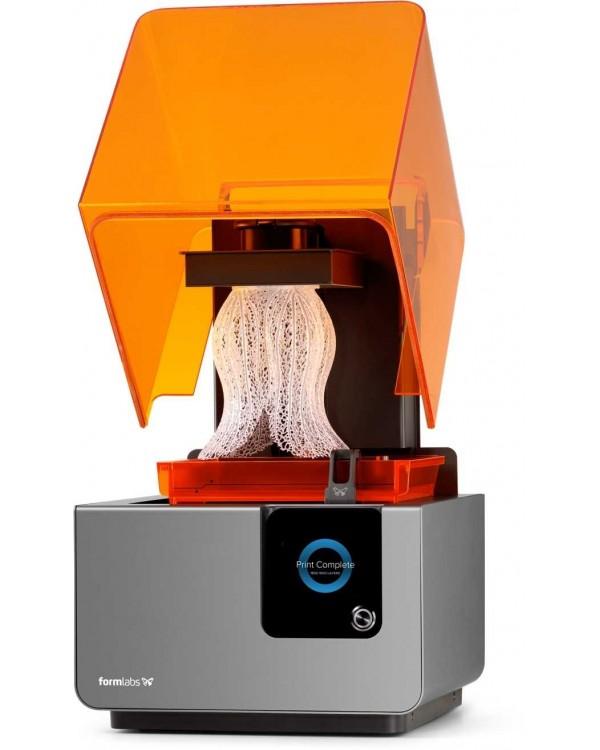 Formlabs Form 2 - многофункциональный 3D-принтер