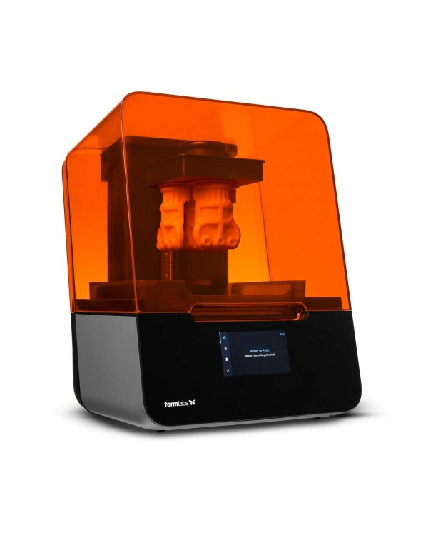 Formlabs Form 3 - многофункциональный 3D-принтер