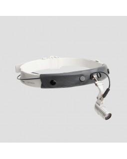 Heine LED MicroLight - налобный светодиодный осветитель с креплением на головном обруче