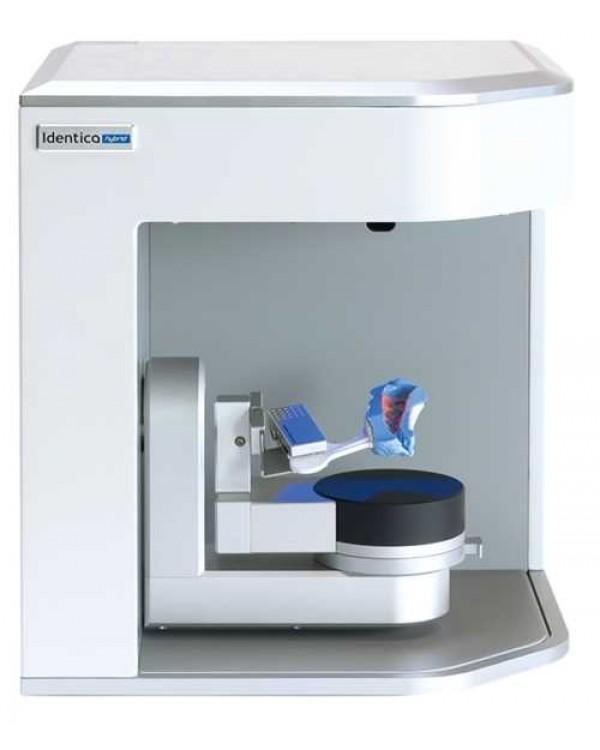 Identica Hybrid - стоматологический 3D-сканер