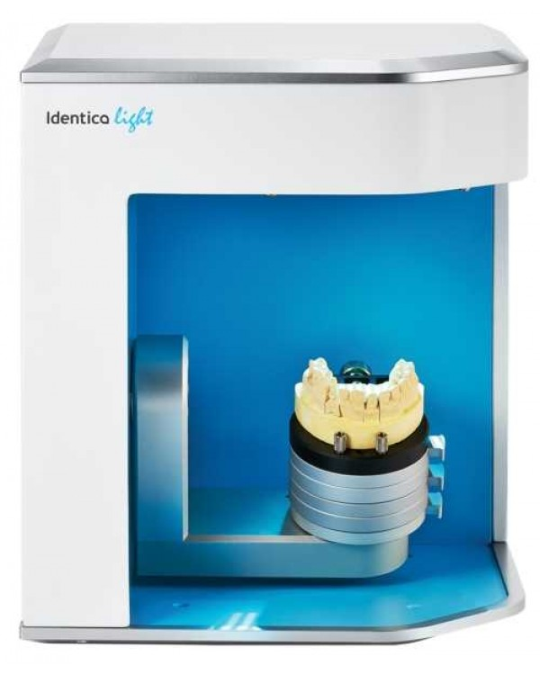 Identica Light - стоматологический 3D-сканер