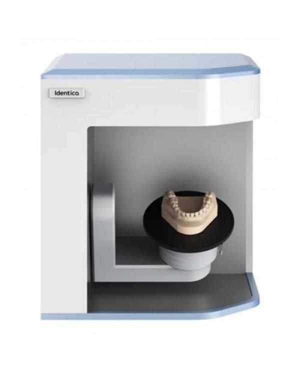 Identica T300 - стоматологический лабораторный 3D-сканер