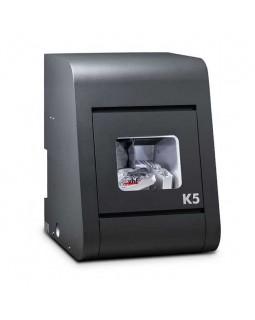 K5 - 5-осная фрезерная машина для cухой фрезеровки, цифровое управление