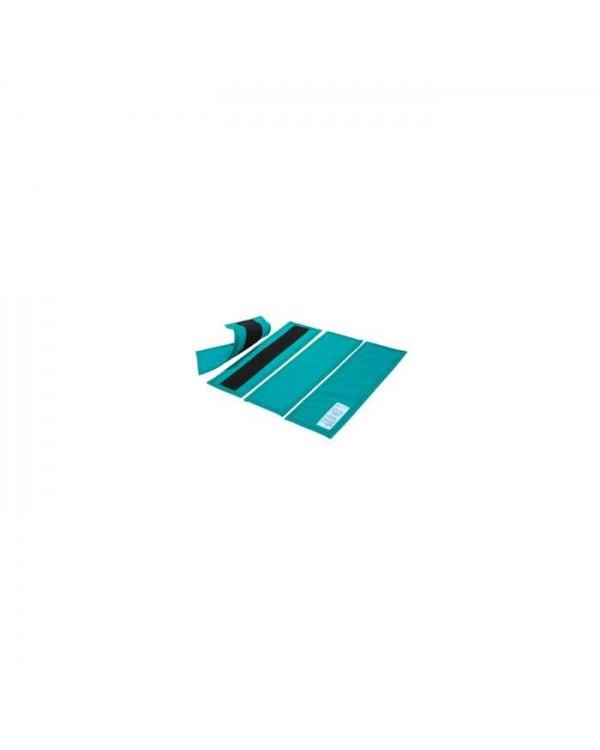 КПРЗ4-«Р-К» - комплект рентгенозащитных пластин №2 (4 элемента), для пациента