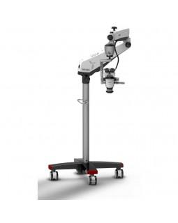 Labomed Magna - моторизованный операционный микроскоп со светодиодным освещением