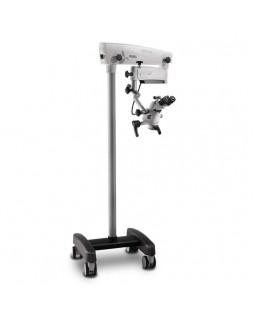 Labomed Prima DNT - стоматологический операционный микроскоп с 5-ти ступенчатым увеличением и светодиодным освещением