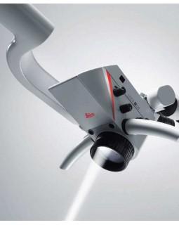 Leica M320 Hi-End + MultiFoc - микроскоп в комплектации Hi-End с цифровой Full HD видеокамерой и вариоскопом