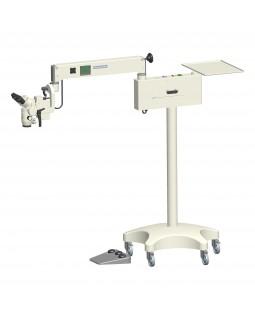 МИКРОМ-С1 - стоматологический операционный микроскоп