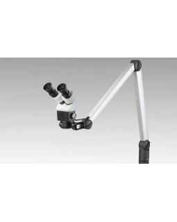 Mobiloskop S -  зуботехнический микроскоп c LED-подсветкой