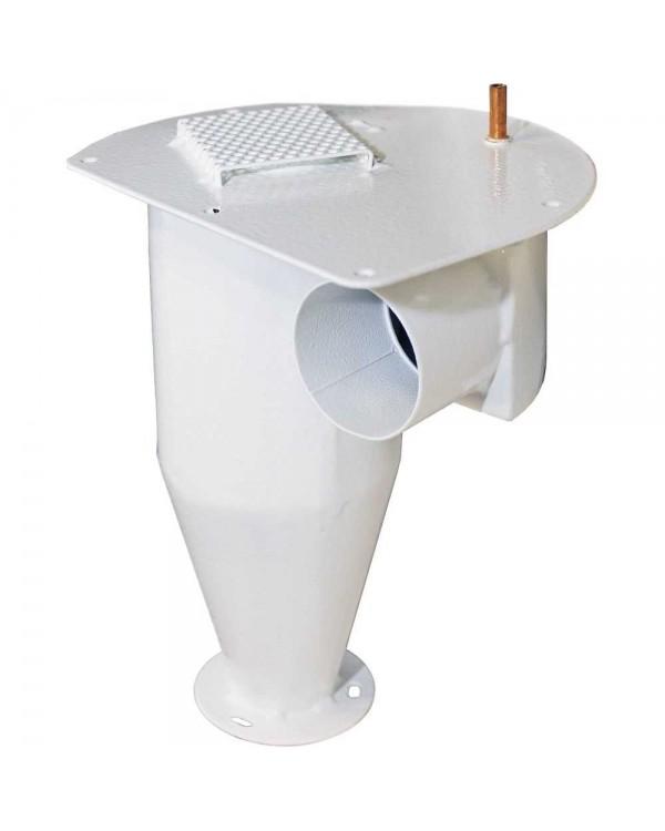 МОДУЛЬ 1.1 ЦИКЛОН - сменный фильтр-циклон для установки в УПЗ 7.2 ЦИКЛОН